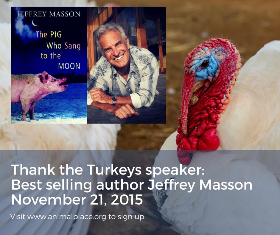 Jeffrey Masson