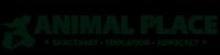Animal Place logo